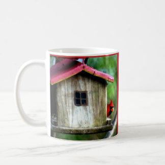 Mug Regard cardinal