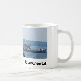 Mug Régate sur le St Lawrence