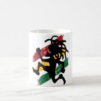 Mug Reggae de Cori Reith Rasta