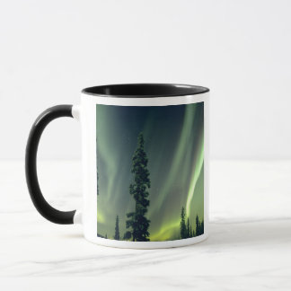 Mug Région des Etats-Unis, Fairbanks, Alaska central,