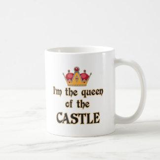 Mug Reine du château