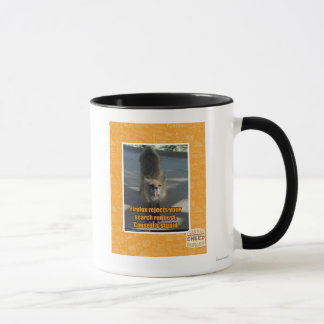 Mug Rejets de Firefox