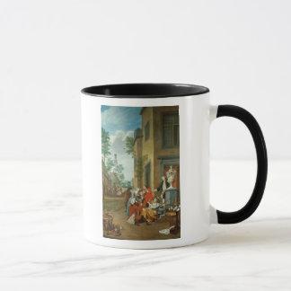 Mug Réjoissances de villageois
