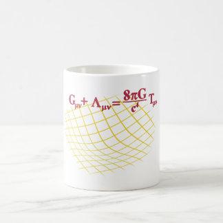 Mug Relativité générale
