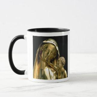 Mug Reliquaire de la Vierge du d'Evreux de Jeanne,