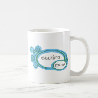 Mug Remous de maman de bain