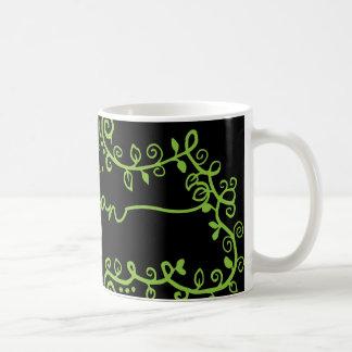 Mug Remous végétaliens