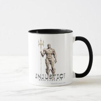 Mug Remplaçant d'Aquaman