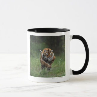 Mug Remplissage humide de tigre sibérien