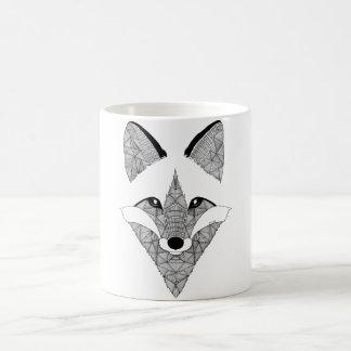 Mug renard Mug fox