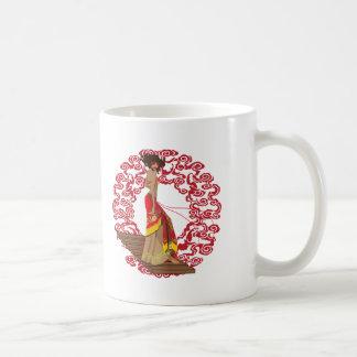 Mug Rendez mon geisha génial