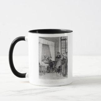 Mug Rene Theophile Hyacinthe Laennec