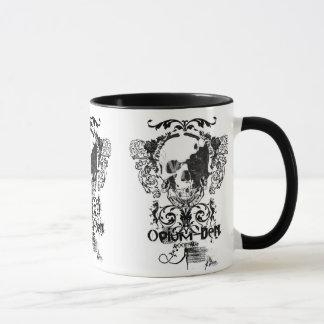 Mug repaire d'opium
