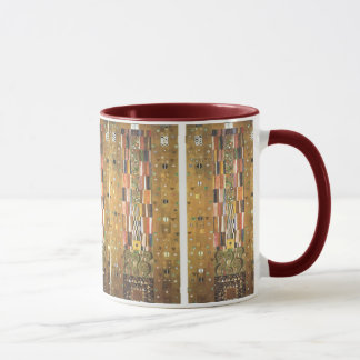 Mug Repaire Wandfries de für d'Entwurf de ~ de Gustav