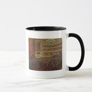 "Mug Représentation de ""Hernani"" par Victor Hugo"