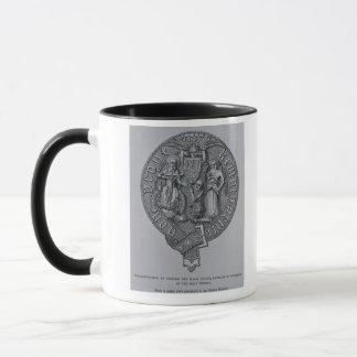 Mug Représentation d'Edouard le prince noir