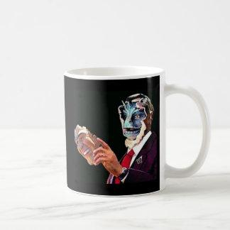 Mug reptile