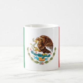 Mug République de symbole de nation de drapeau de pays