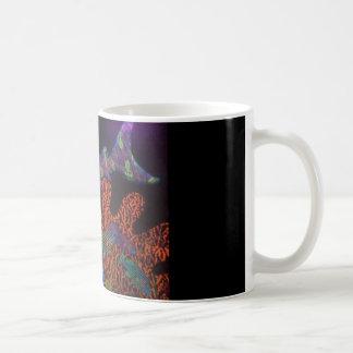 Mug Requin lumineux