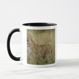 Mug Réservation de jeu du Kenya, Mara de masai.