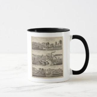 Mug Résidences, Minnesota