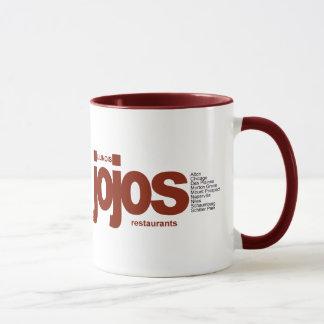 Mug Restaurants de JOJOS en Illinois