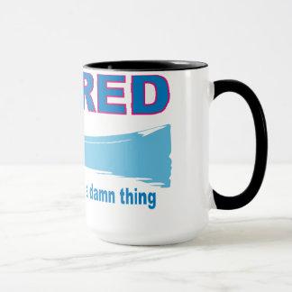 Mug Retiré