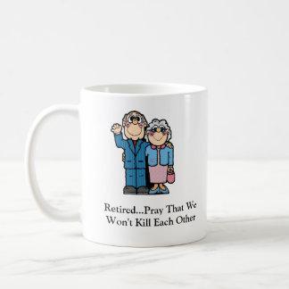 Mug Retiré… priez ce W…