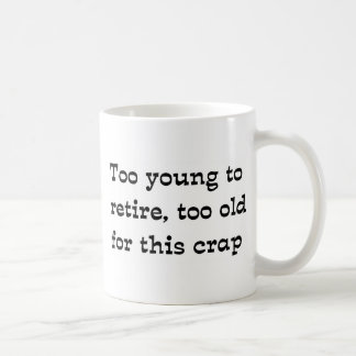 Mug Retirez
