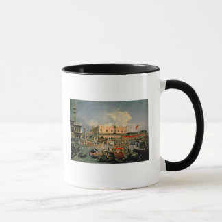 Mug Retour du Bucintoro le jour d'ascension
