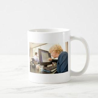 Mug Retraite anticipée