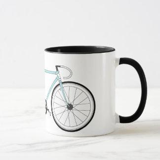 Mug Rétro bicyclette classique
