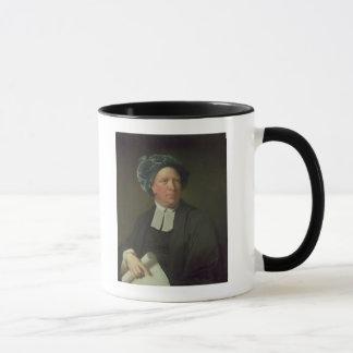 Mug Rev. John Pickering, c.1777-80