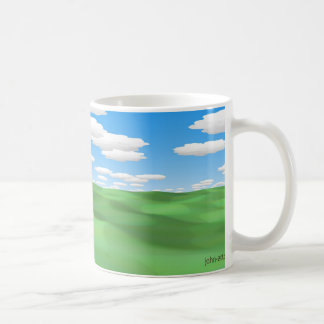 Mug rêve du Dakota