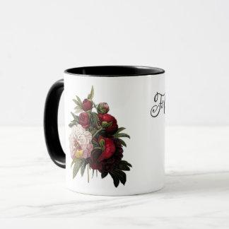 Mug Rêves de fleur