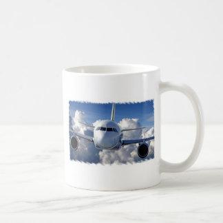 Mug Revêtement de jet