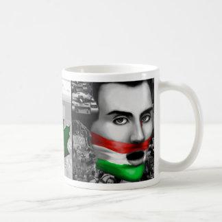 Mug révolution 1956-Hungarian et réfugiés au Canada