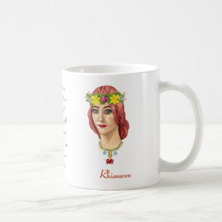 Mug Rhianwen