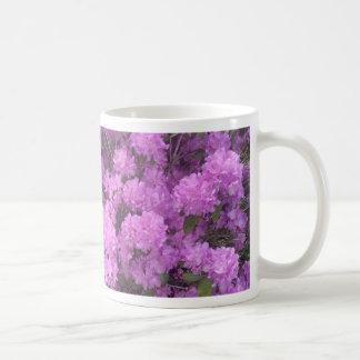 Mug rhododendron