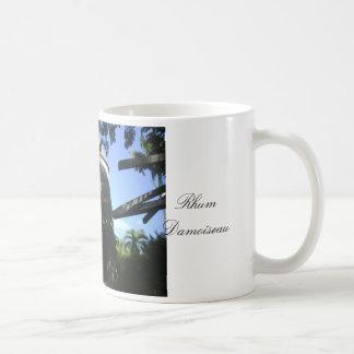 Mug RhumDamoiseau , Rhum Agricole de laG...