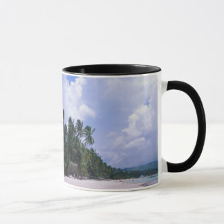 Mug Rivage tropical