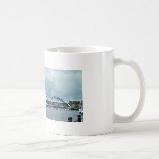 Mug Rivière Newcastle Tyne