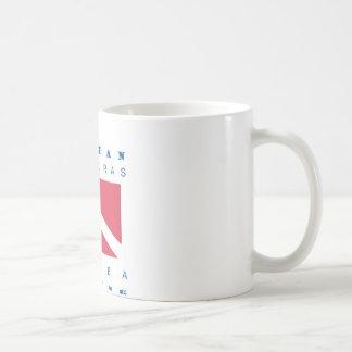 Mug Roatan Honduras