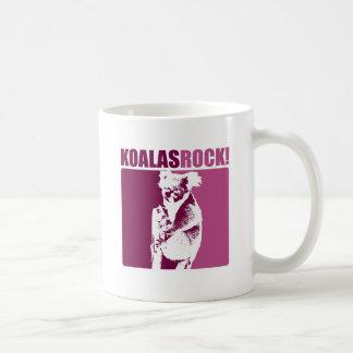 Mug Roche de koala !