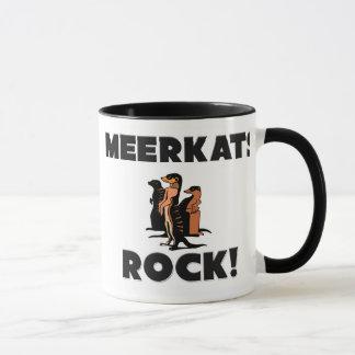 Mug Roche de Meerkats