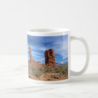 Mug Roche équilibrée, Utah