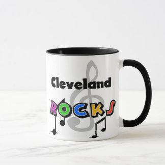 Mug Roches de Cleveland