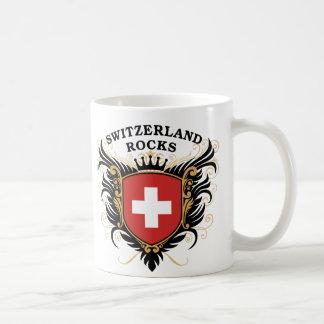 Mug Roches de la Suisse