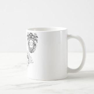 Mug Roches de Lion