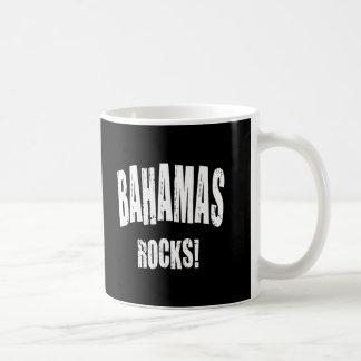 Mug Roches des Bahamas !